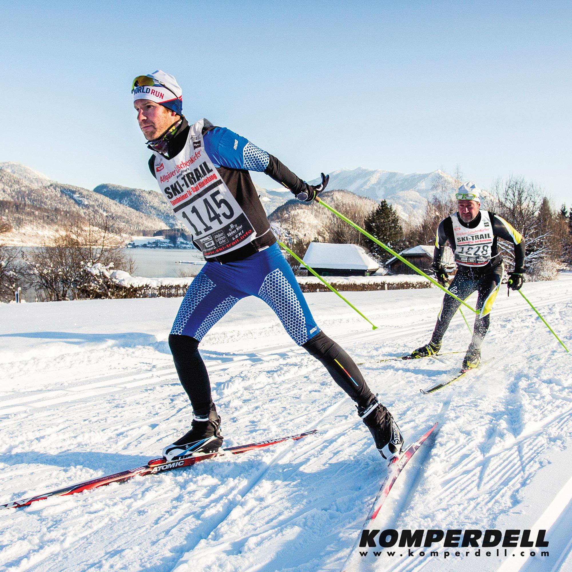 Nordic CX 80 Track
