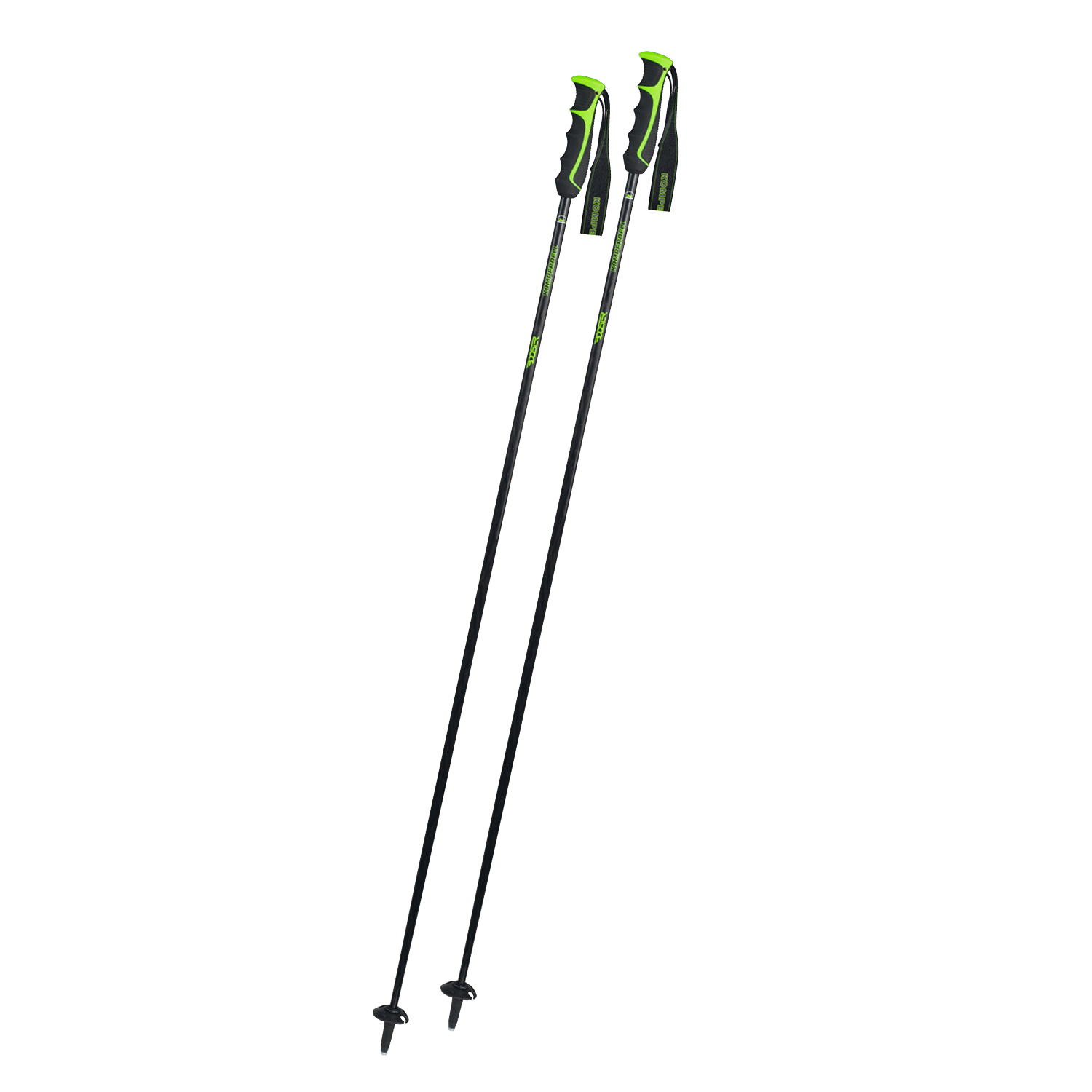Booster Carbon Neon Green