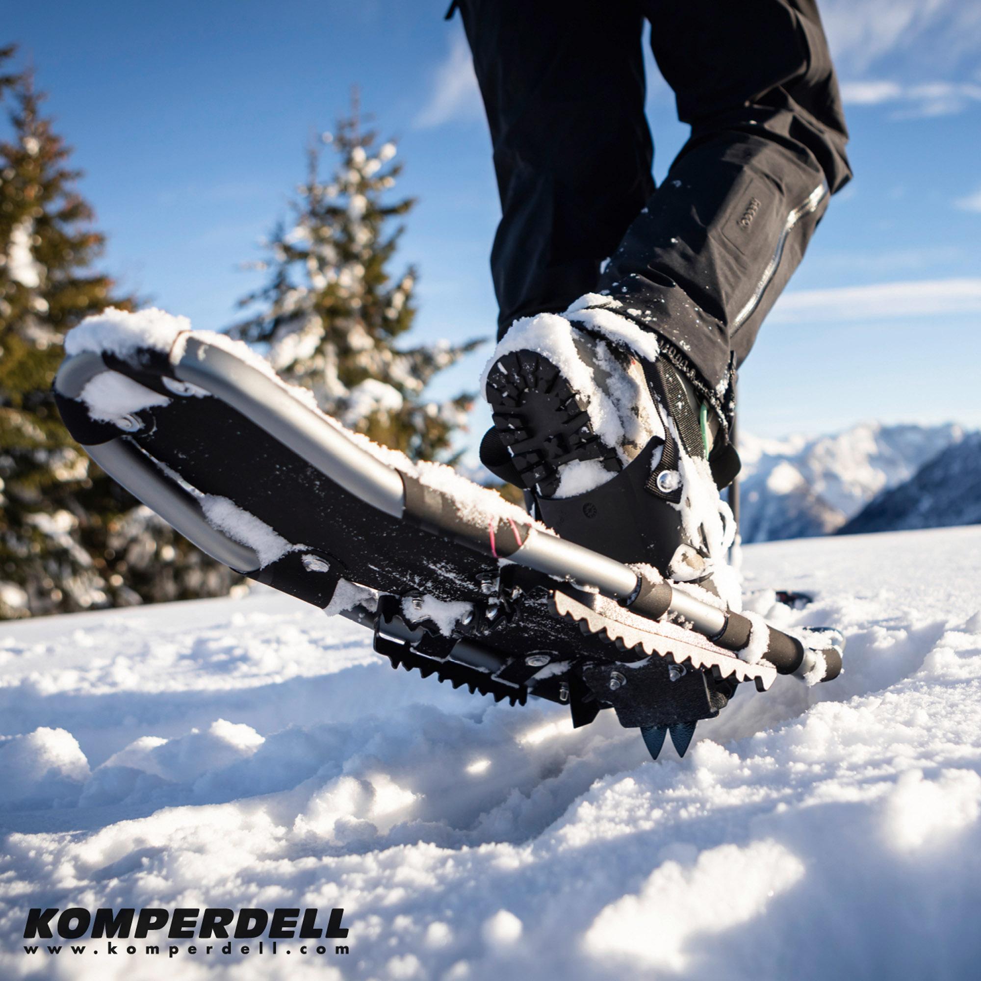 Trailblazer Snowshoe T22