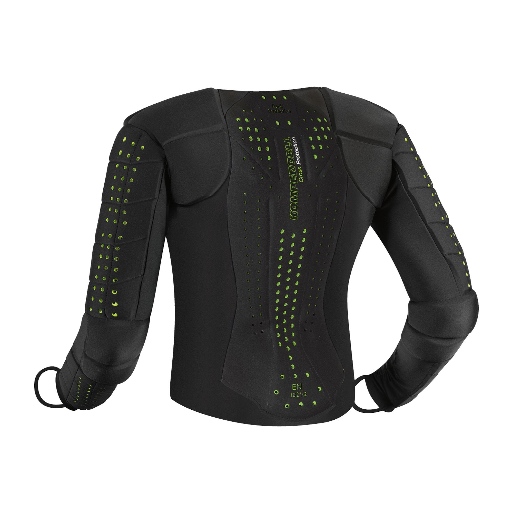 Full Protector Slalom Shirt Long Adult