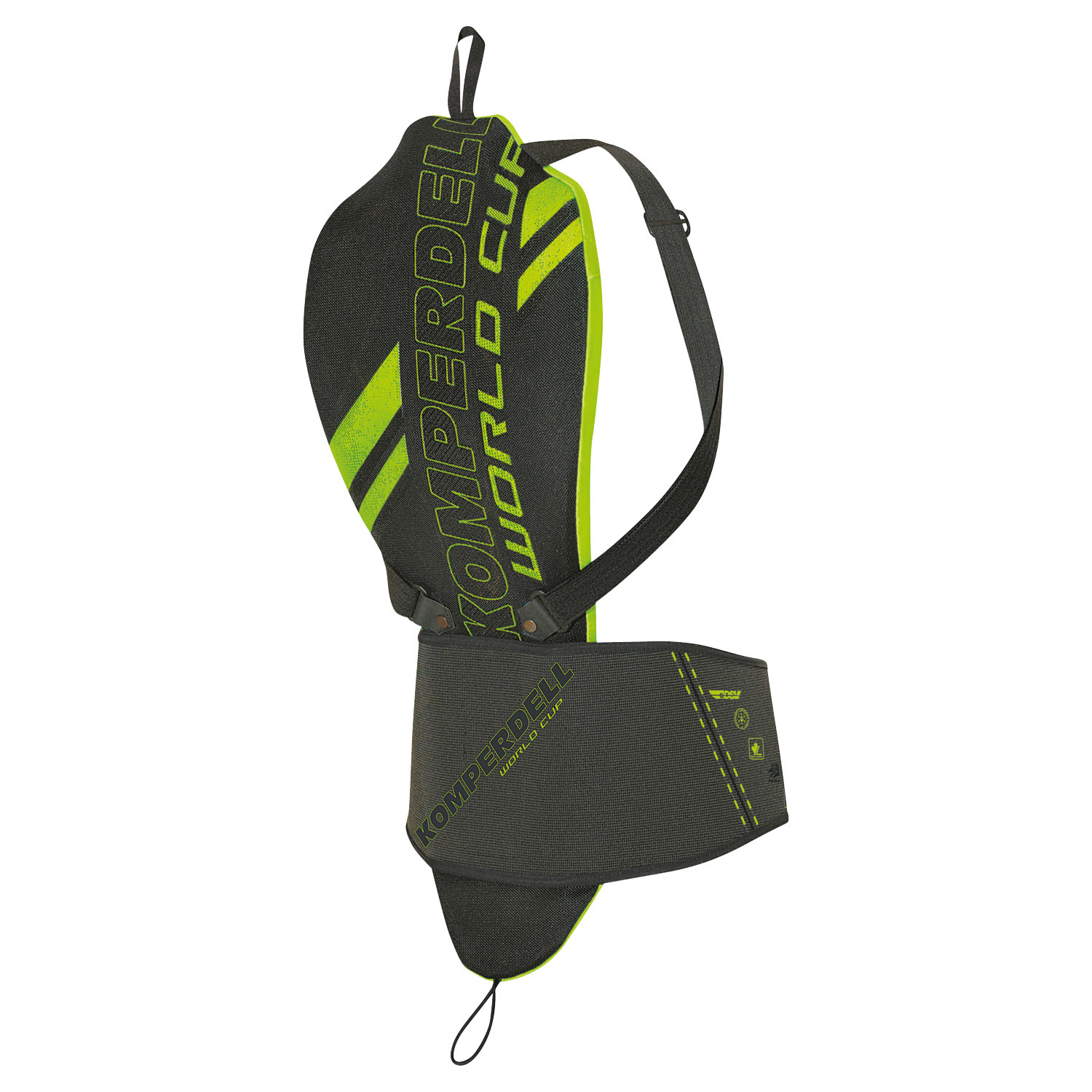 FIS Approved Protector Pack