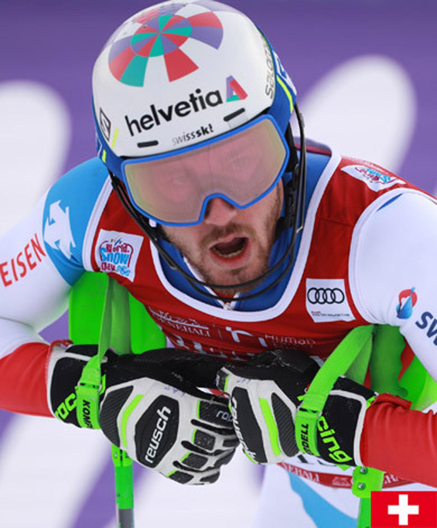 Luca Aerni
