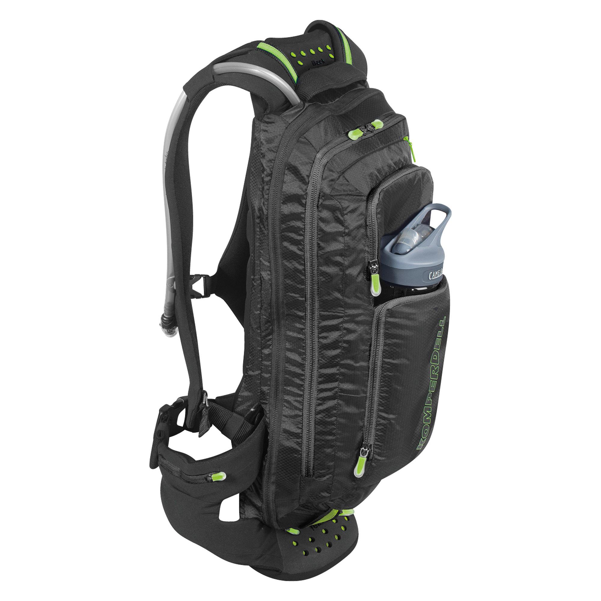 MTB Pro Protectorpack