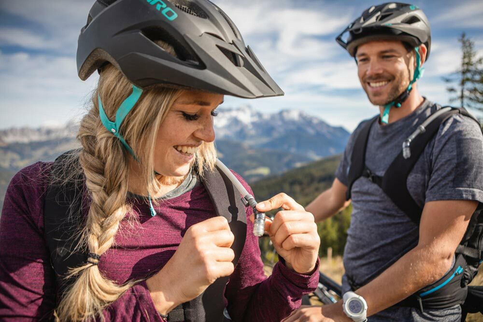 bike mountain zubehör