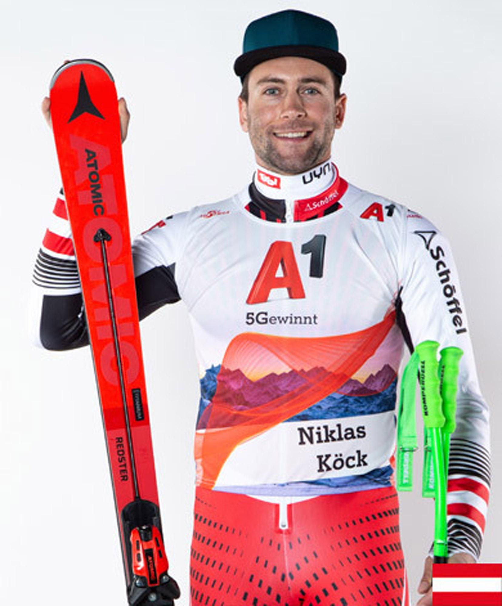 Niklas Köck