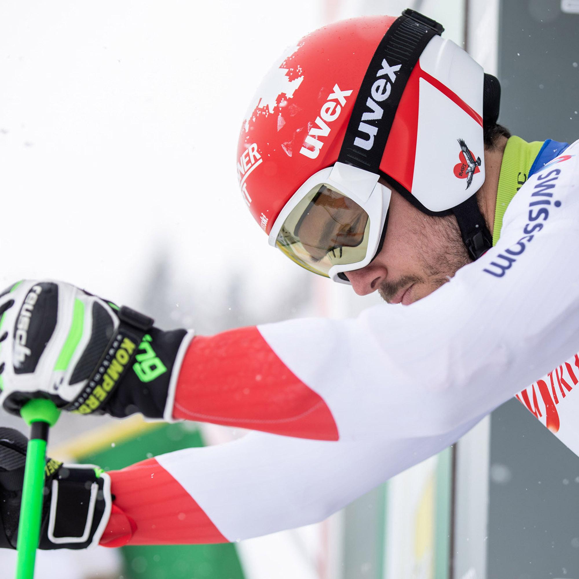 Carlo Janka
