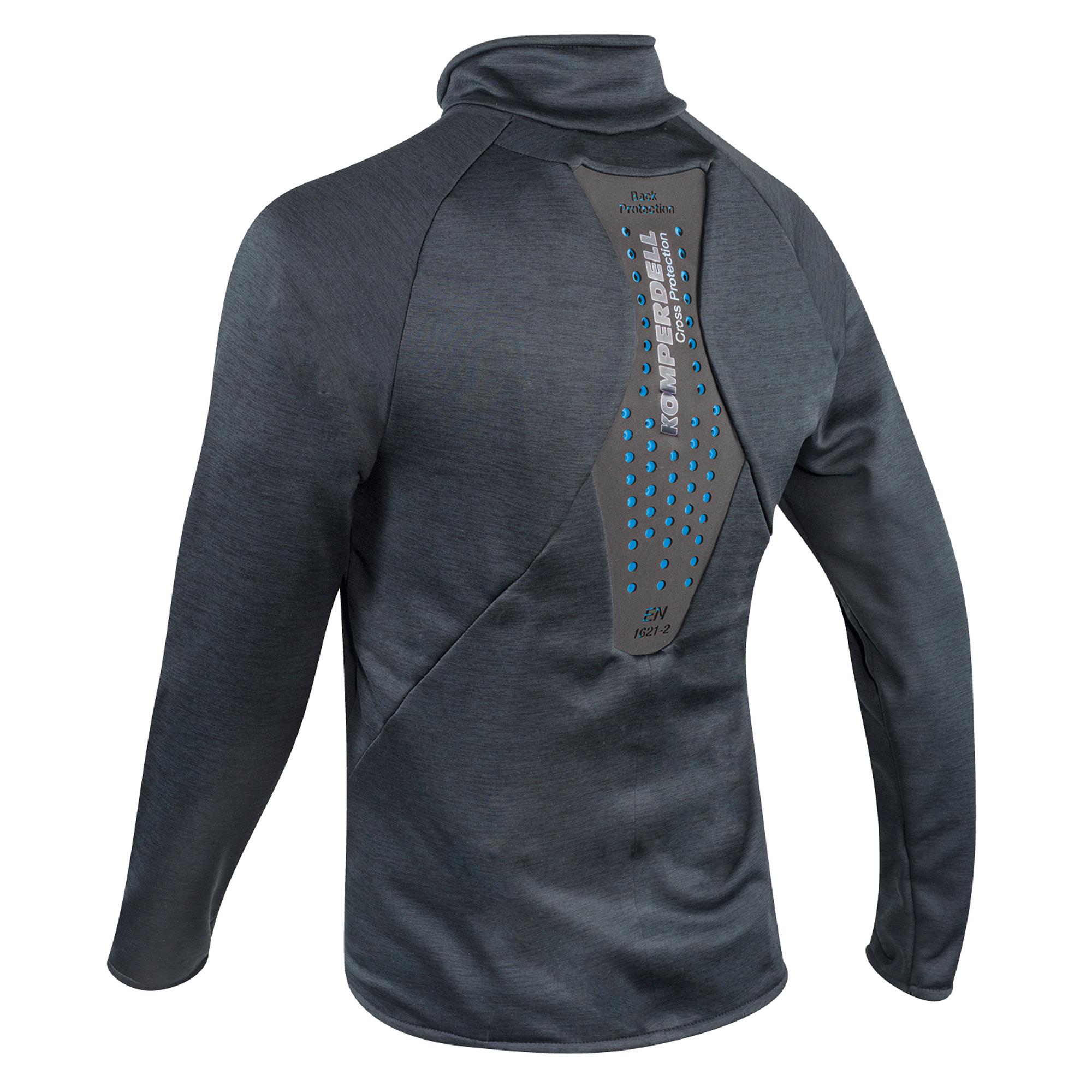 Full Zip Sweater Men