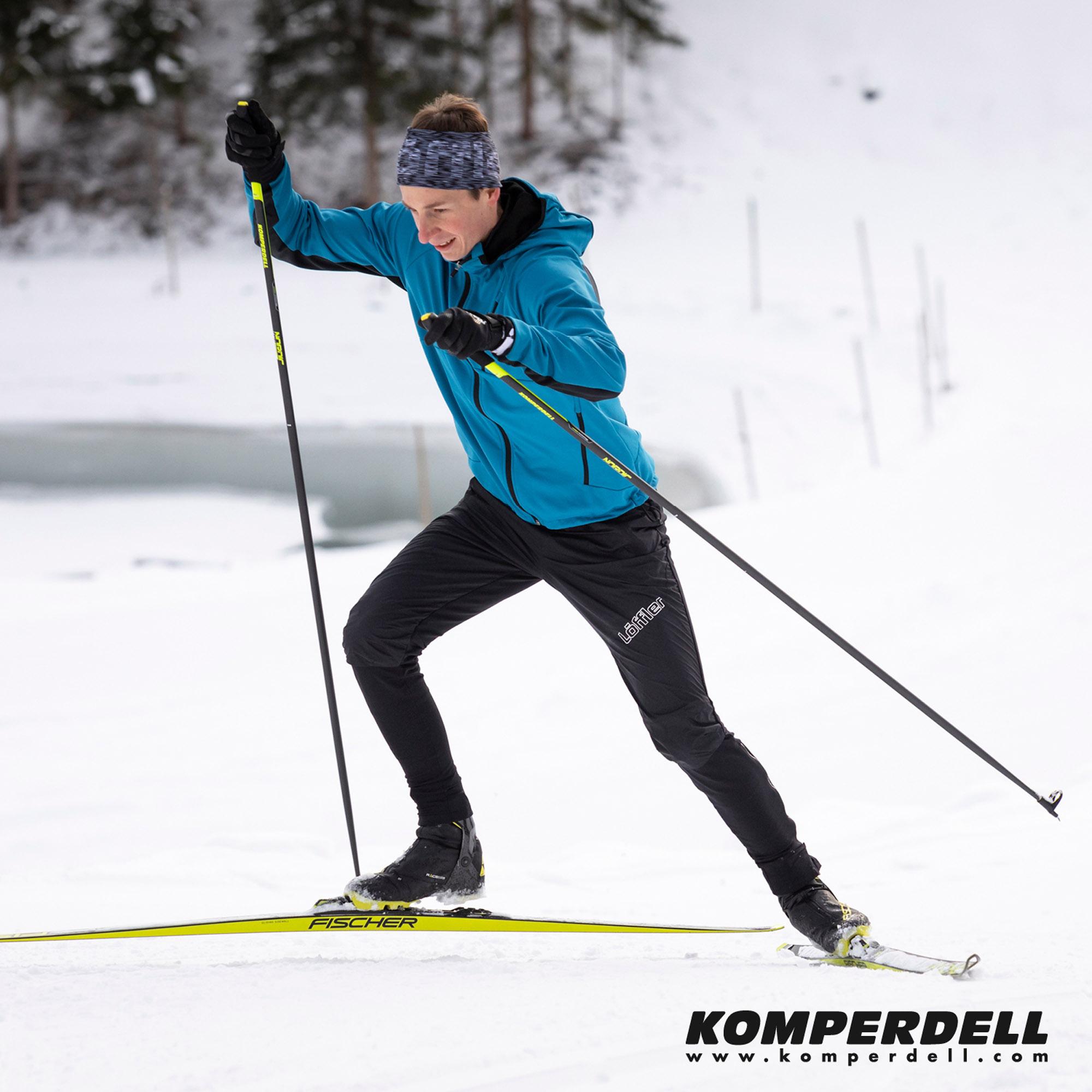Nordic CX 130 Track