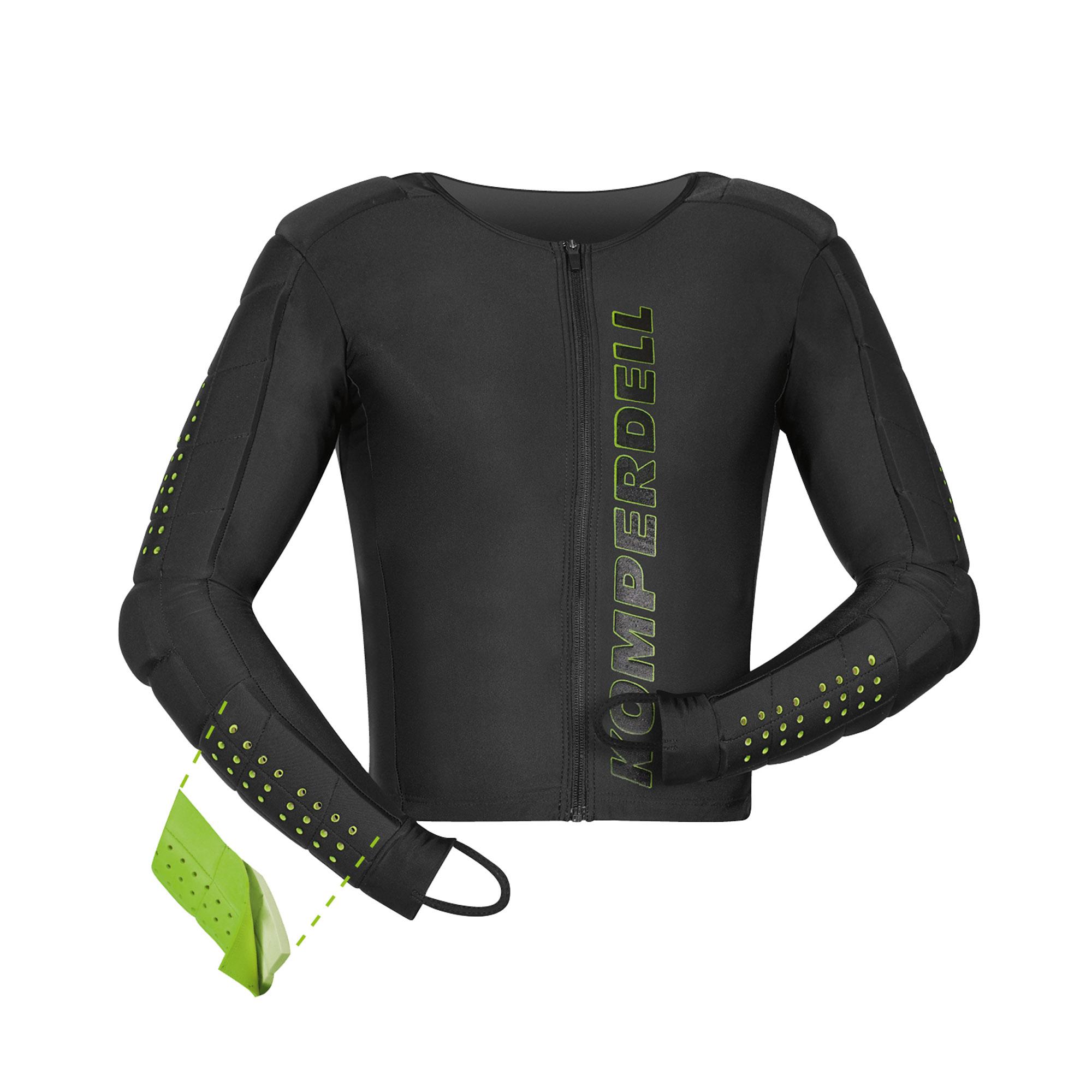 Full Protector Slalom Shirt Long Junior