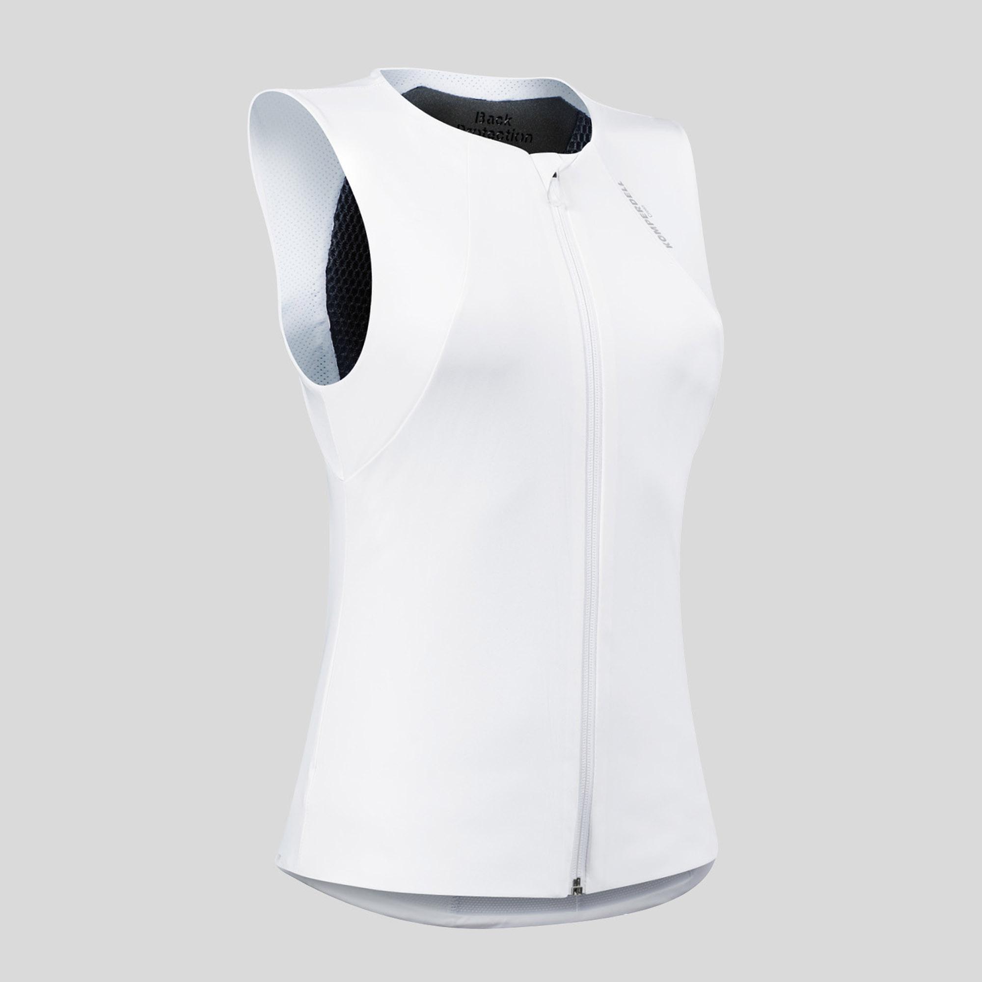 Air Vest Women White