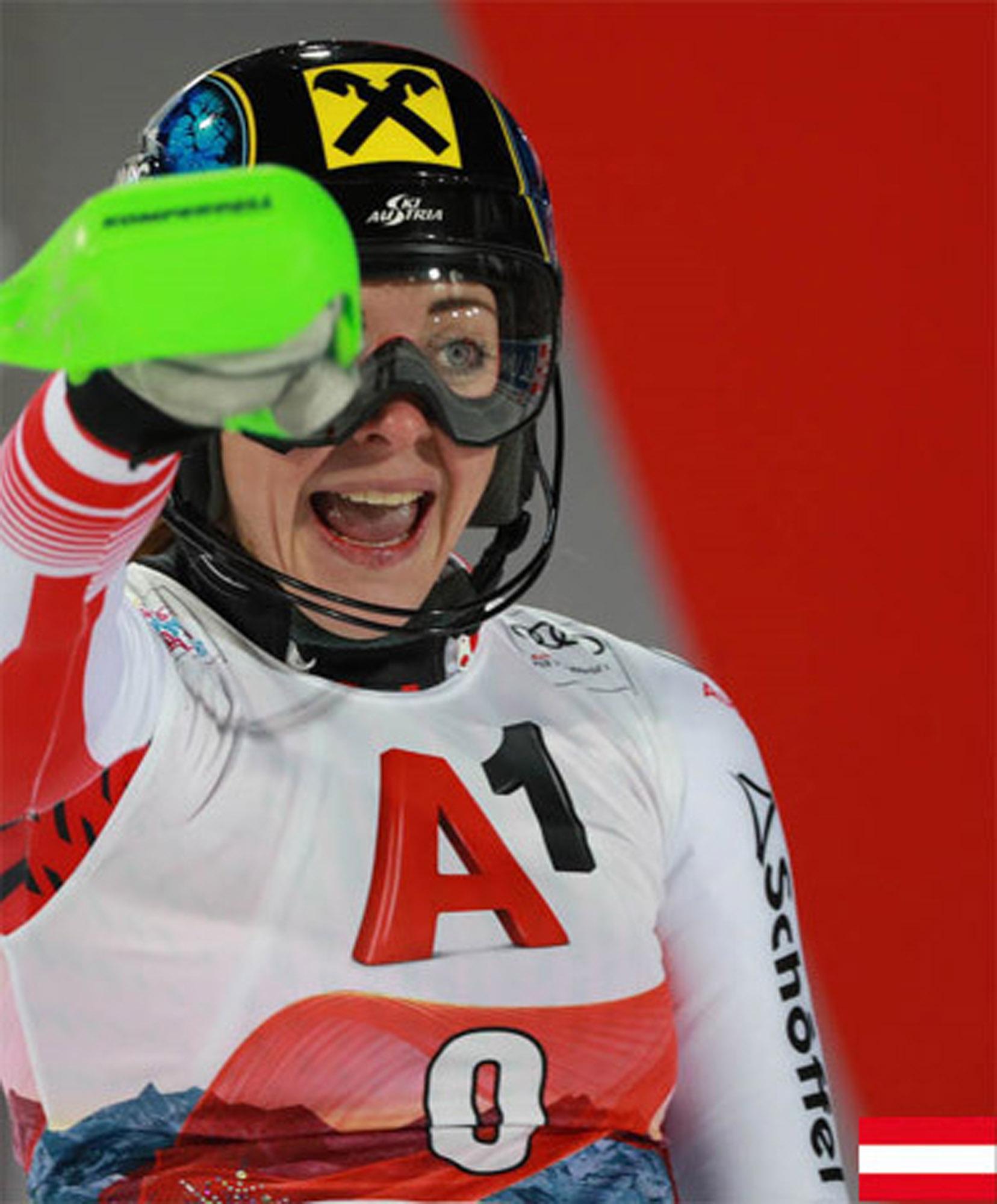 Katharina Gallhuber