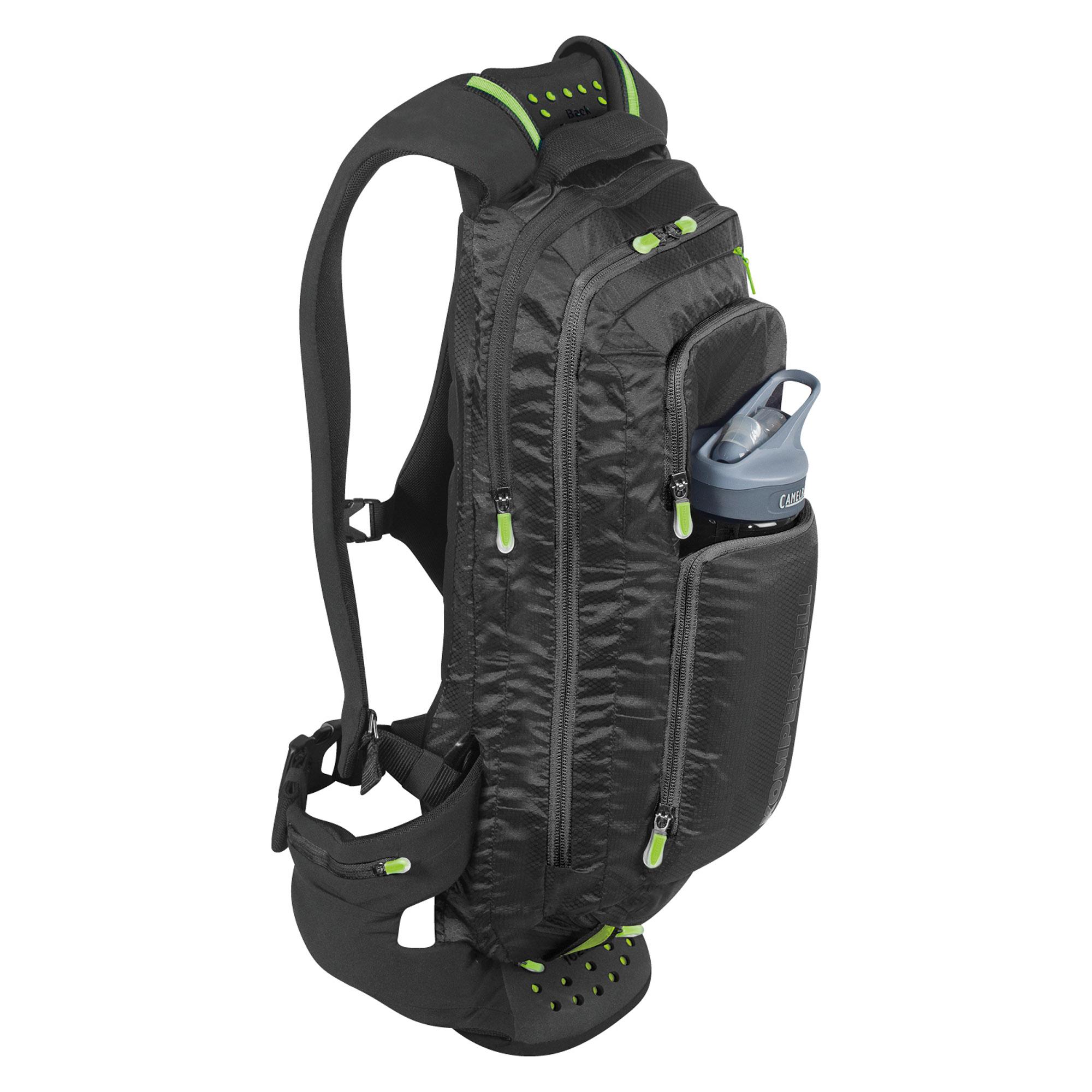 MTB Eco Rental Protectorpack