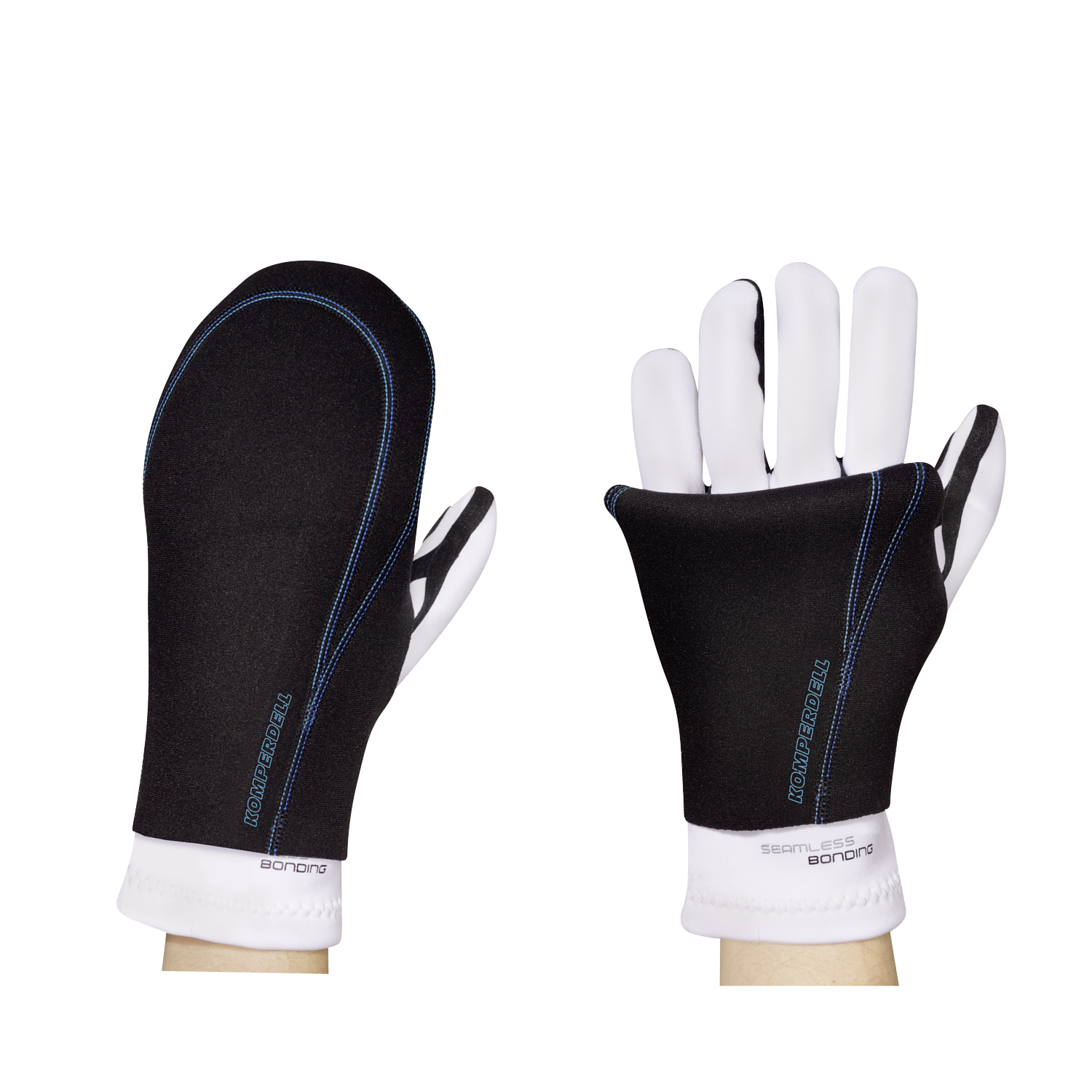 Thermo Mittens