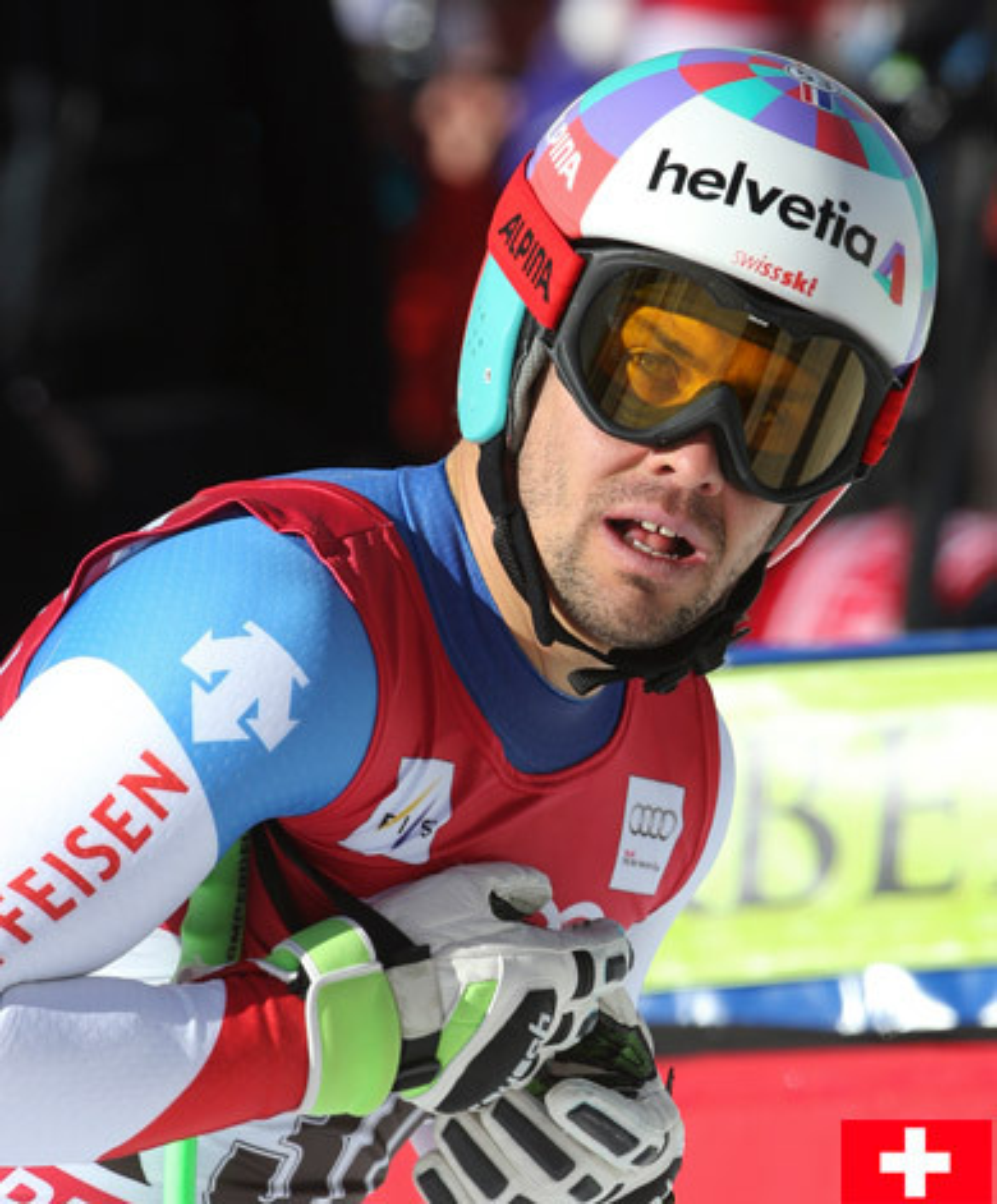 Sandro Vileta