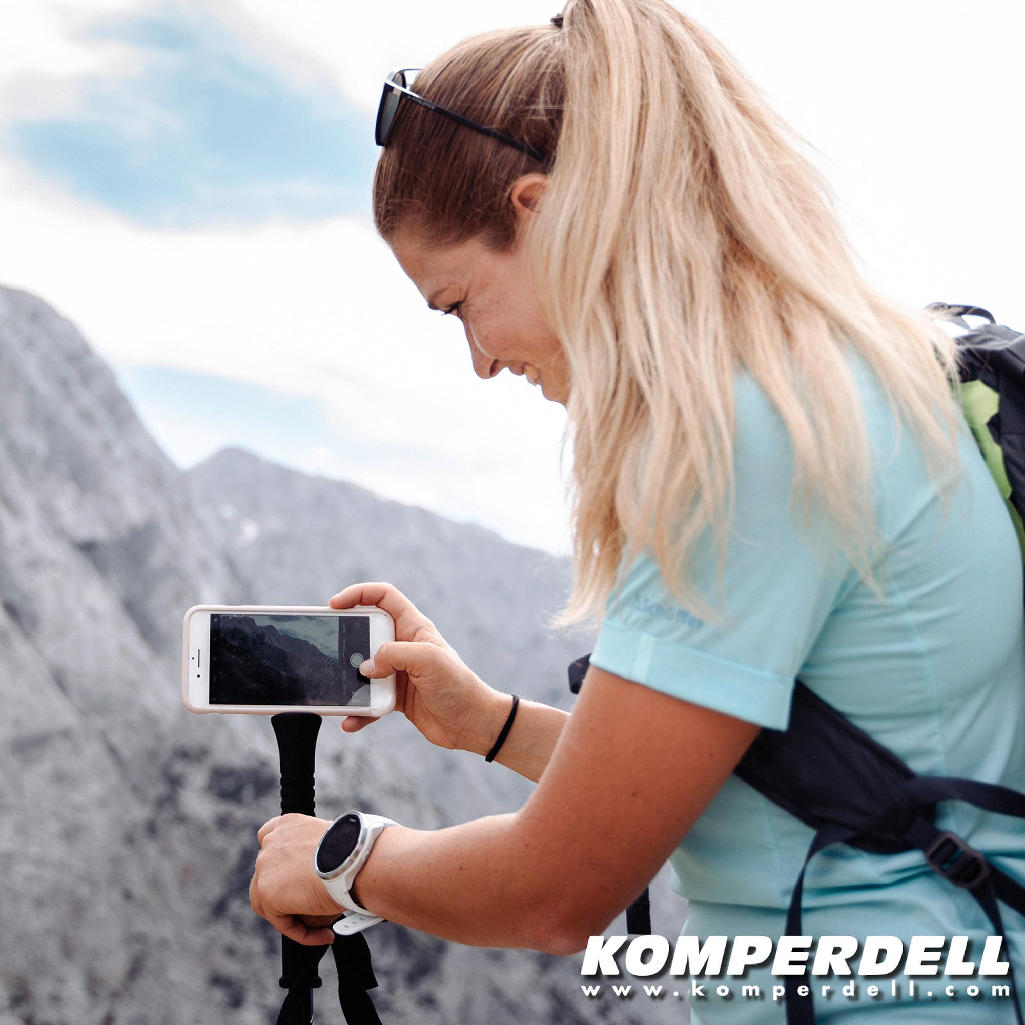 Camera Staff Actionbild