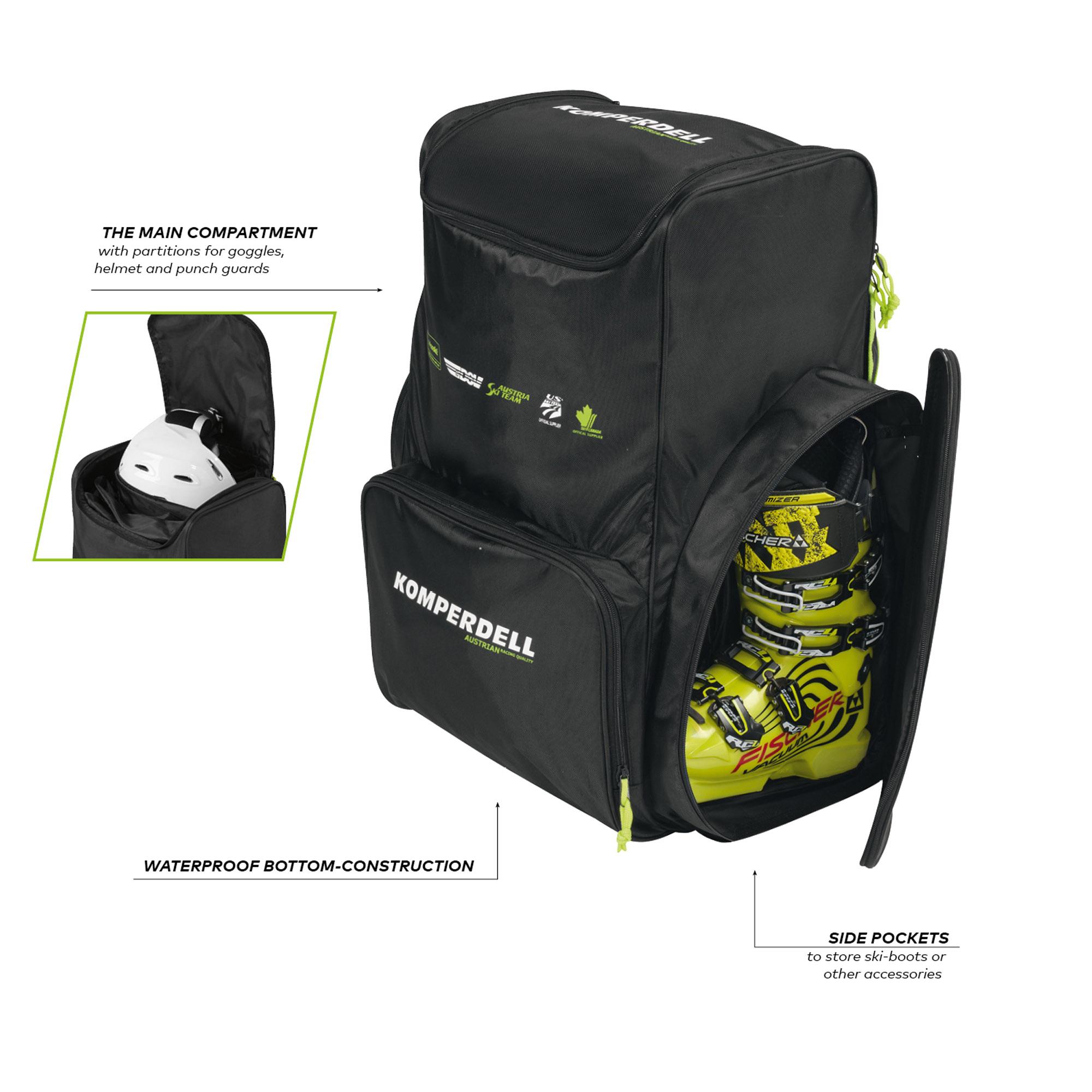 Nationalteam Boot Bag