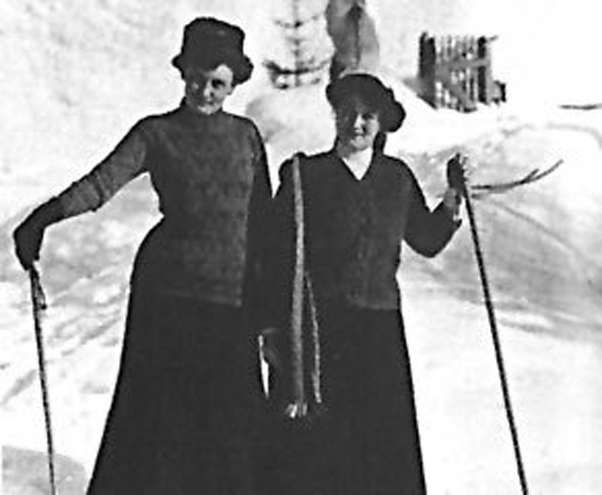 Komperdell 1922