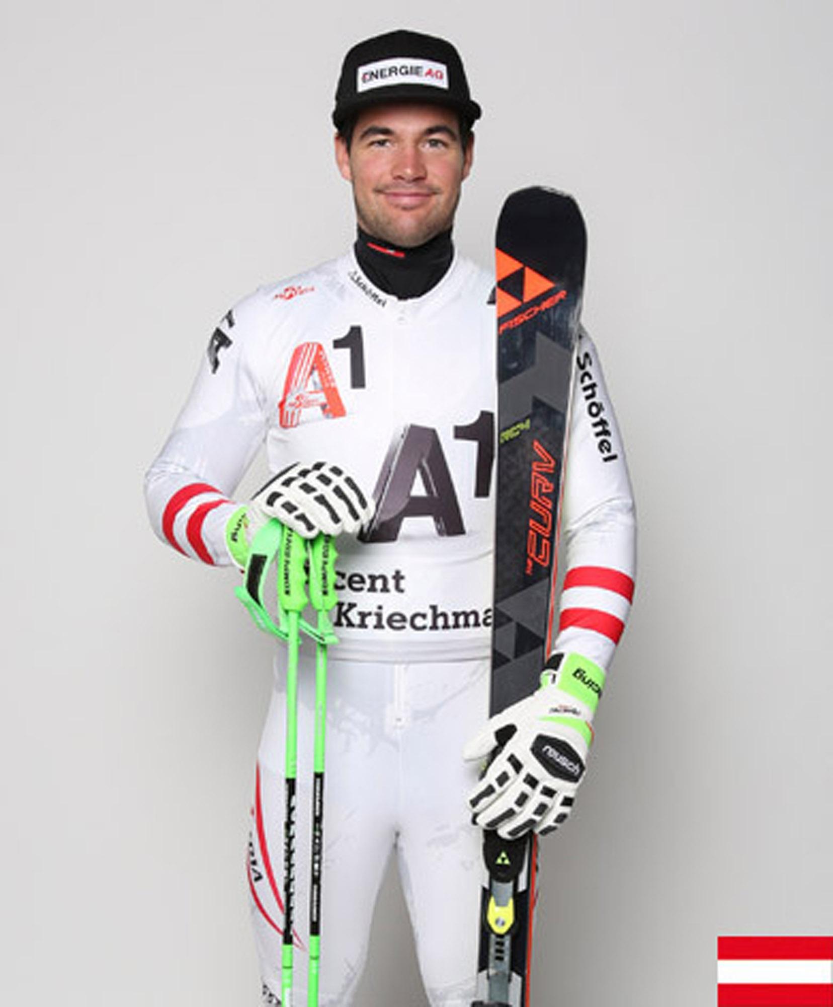 Vincent Kriechmayr